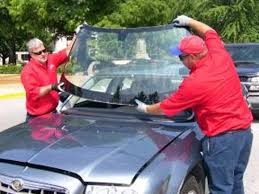 auto glass repair springfield mo