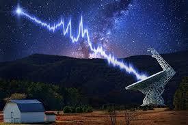 El Congreso de EEUU propone dar dinero a la NASA para la búsqueda de  inteligencia extraterrestre