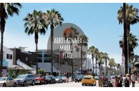 venice are the abbot kinney