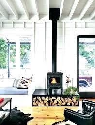 fireplace indoor wood burning inserts