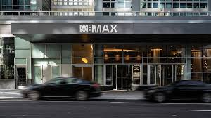 the max midtown west no fee