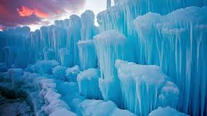 best 54 icicle desktop backgrounds on