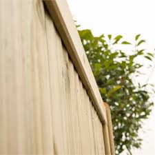 Forest Noise Reduction Fence Panel 6ft Pack Of 3 Homebase