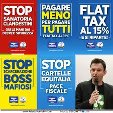Fabrizio Cecchetti - 🔴 MOBILITIAMOCI! STOP cartelle esattoriali, STOP  sanatoria clandestini, STOP cancellazione Decreti sicurezza e STOP  vitalizi! Forza Matteo Salvini