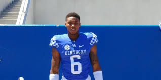 "TigerDetails - Lonnie Johnson: Kentucky can do something ""real big ..."