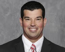 Ohio State Buckeyes | Official Athletics Site | Ryan Day, Football Head  Coach