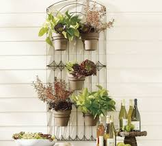 outdoor planters to green up your patio