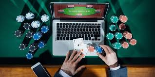 Greece's Online Gambling Laws Once Again Changed - Inkedin
