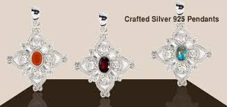 silver jewelry whole india 925
