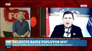 Özlem Çerçioğlu - Devlet içinde devlet olmaz ama millet...