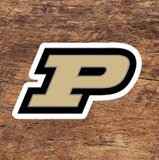 Purdue University Boilermakers Vinyl Sticker Peel And Stick Phone Decal Laptop Sticker Car Window Decal By St Vinyl Sticker Paper Phone Decals Vinyl Sticker
