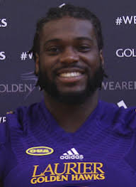 Golden Hawk Athletics - Profile - Robbie Smith - LaurierAthletics.com
