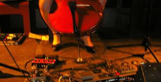 Music – Emily Adele Williams