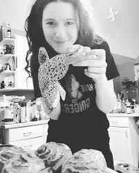 Ivy Hayes - Good Morning 🐛💐🦎 @ Fairhope, Alabama   Facebook