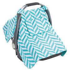 summer little looks car seat cover