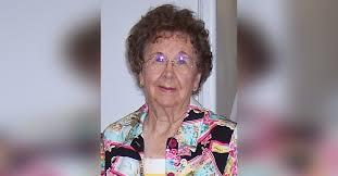 Lillie Johnson Obituary - Visitation & Funeral Information