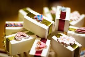 15 souvenirs para boda personalizados
