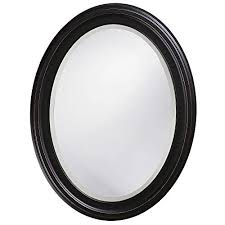 hanging oval mirrors com