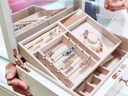 pandora china exclusive jewellery box