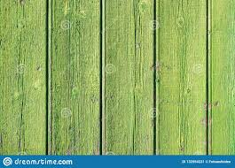 Green Colored Rustic Wood Planks Of Wooden Fence Background Texture Stock Image Image Of Backgrounds Closeup 132554231