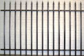 Home Proline Palisade Manufactures Of Steel Palisade Fencing And Gates
