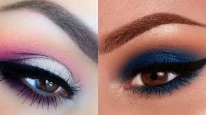 beginners makeup eyeshadow tutorial for