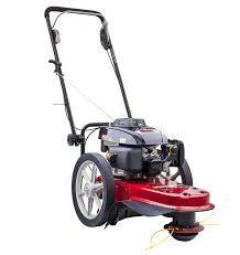 Parklands Lawn Garden Power Equipments Australia Parklander 160cc 22 High Wheel Trimmer