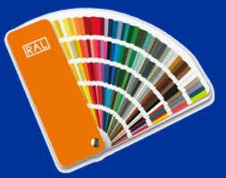 ral color chart ralcolor com