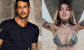 Fabrizio Corona, parla la ex fiamma Zoe Cristofoli: