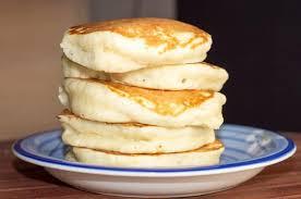 fluffy fluffy pancakes chocolates chai