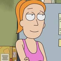 Summer Smith | The Personality Database [PDB] | Rick and Morty