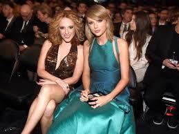 Taylor Swift's Best Friend Abigail Anderson Tweets Her Defense ...