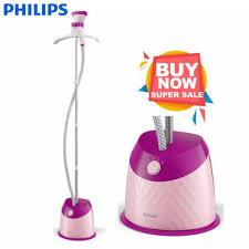 Nơi bán Bàn Ủi Hơi Nước Đứng Philips Gc514 1600 W Tím giá rẻ, uy ...