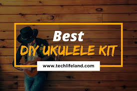 best diy ukulele kit in 2020 tech