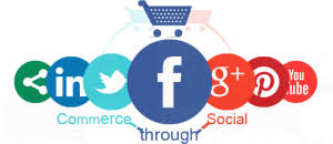 The explosion of social commerce