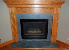 painting fireplace tile changing color