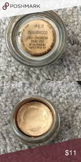 mac pro longwear paint pot in