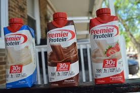 premier protein simple protein for a