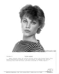Robin Johnson - Official 1980 headshot. | Facebook