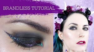 10 alternative makeup looks to try out