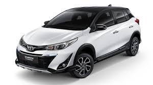 Toyota Yaris 2020 ใหม่ เพิ่มชุดแต่ง Yaris Cross ราคาเริ่ม 539,000 บาท - Top  Gear Thailand