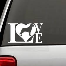 7 Count Rottweiler Rottie Mom Dad Dog Decal Sticker For Car Etsy