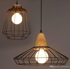 loft led industrial pendant lighting