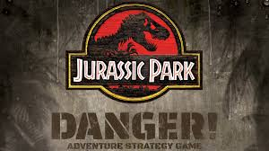 Escape From Isla Nublar With Jurassic Park Danger