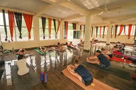 the best yoga teacher