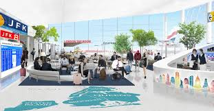 jfk airport s new terminal 8 won t be
