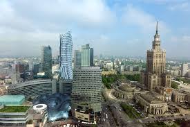 QUIZ o Warszawie: Sprawdź, jak dobrze znasz to miasto! [TEST ...