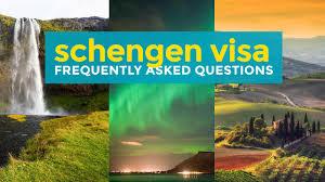 how to apply for a schengen visa