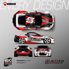 Livery Design From Dubai Edcgrphcs Owne Racing Car Design Car Sticker Design Car Wrap Design