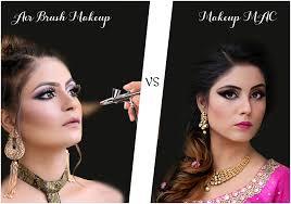 airbrush makeup mac saubhaya makeup